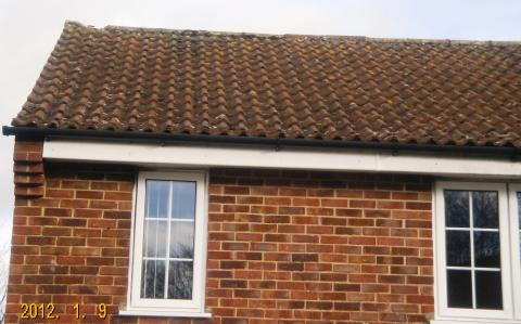 Replacement Fascias, Soffits & Bargeboards, Waterbeach