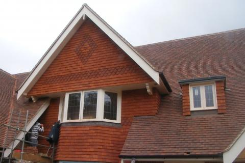 New Tile Roof Newmarket Roofing Cambridge